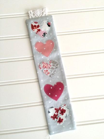 valentine bookmark 5