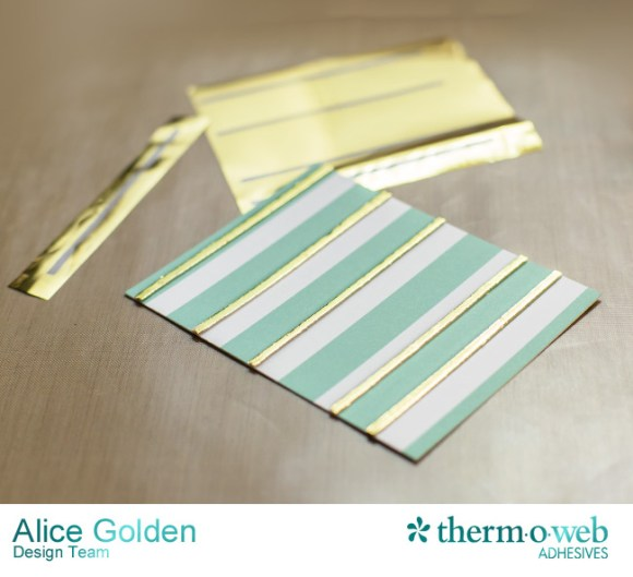 Alice-Golden-Therm-O-Web-Deco-Foil-Paper-Issues-Cards-3