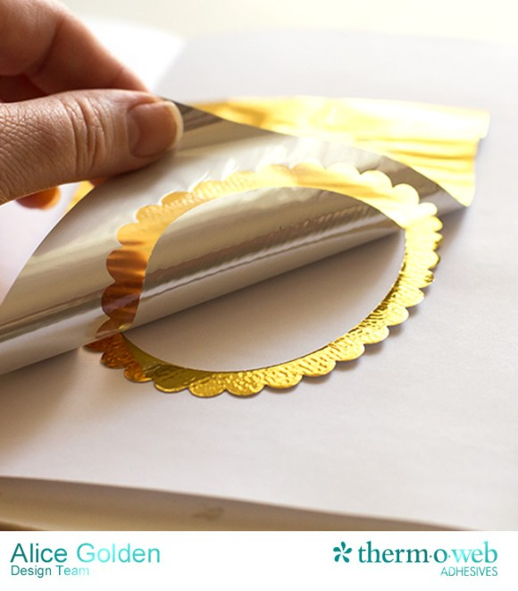 Alice-Golden-Therm-O-Web-Deco-Foil-Paper-Issues-Cards-8
