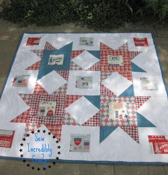 picnic quilt 7