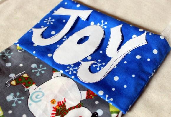 Joy step 1