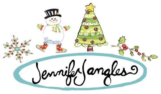 Jennifer Holiday Logo