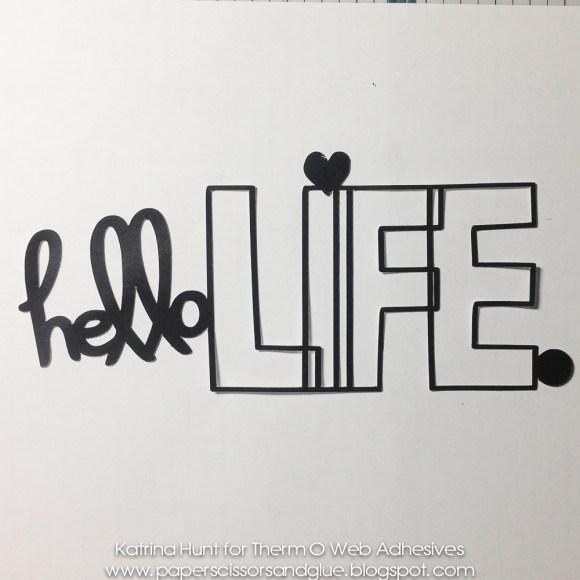 Stepouts_Hello_Life_Scrapbook_Layout_ThermOWeb_DecoFoil_Cocoa_Vanilla_Studio_Katrina_Hunt_1000Signed-1