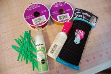 bows supplies