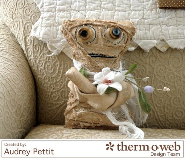 AudreyPettit Thermoweb IndygoJunction Mummy