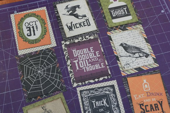 Embossing Therm O Web Decofoil Tutorial by Juliana Michaels