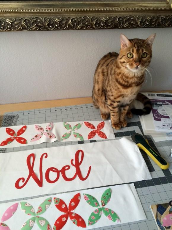 noel quilt 3