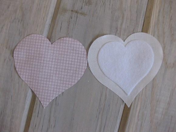 Amy Warner Fabric Fuse No Sew Napkin Rings 1