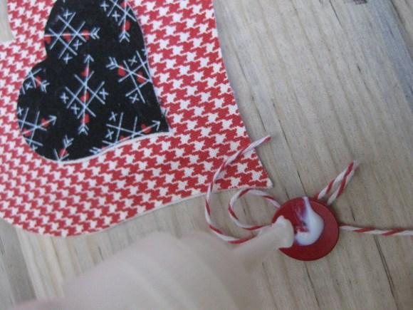 Amy Warner Fabric Fuse No Sew Napkin Rings 8