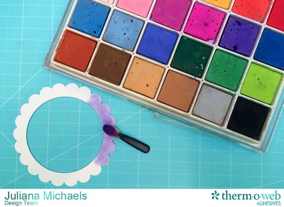 Scallop_Frame_Glitter_Dust_Rose_Tutorial_Therm_O_Web_Adhesives_Juliana_Michaels_2