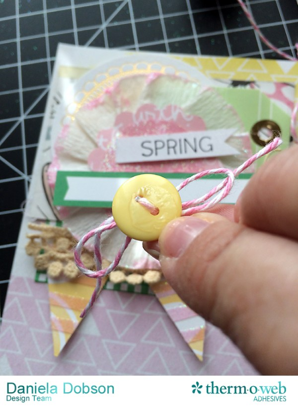 Spring wishes step 7 by Daniela Dobson
