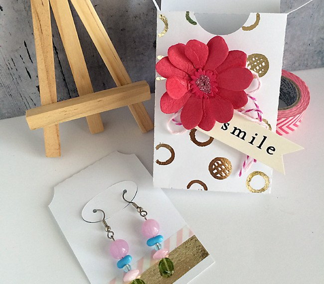 Smile Gift Box Set by Daniela Dobson