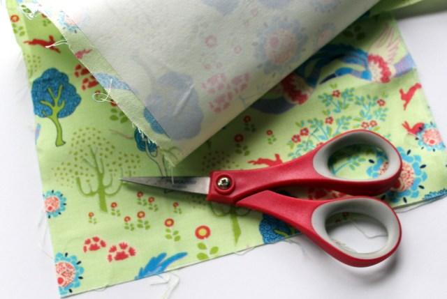fused fabric
