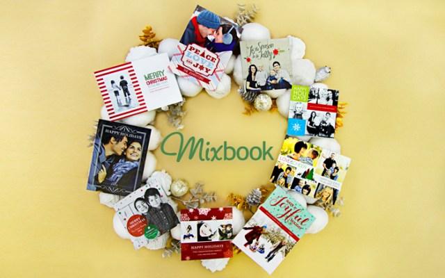 mixbookwreath