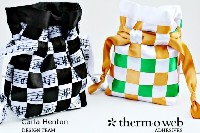 createsatinribbonbagsforthermoweb