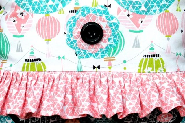 Blend Fabric 7