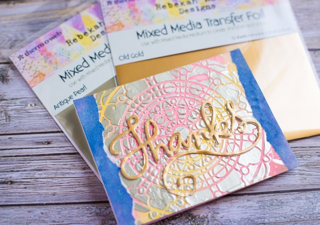 rk tow rm mixed media cards-9831