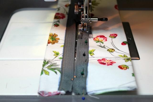 sewingthezipper
