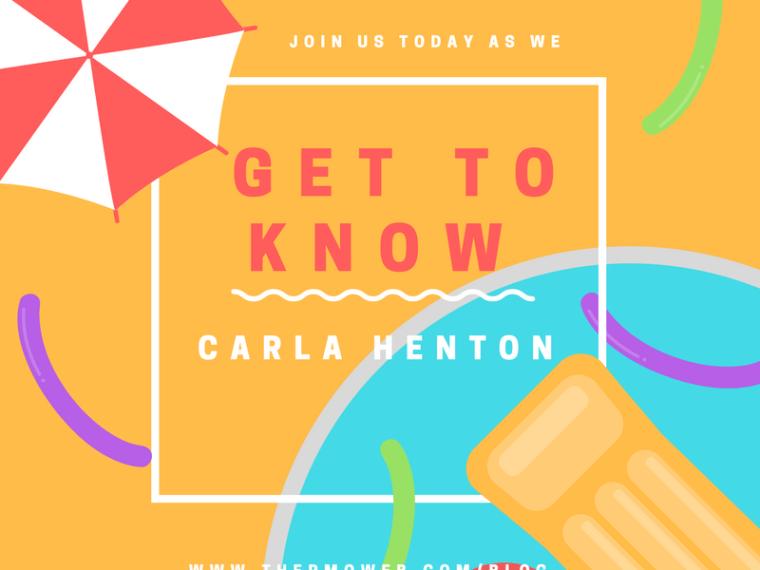 Carla Henton
