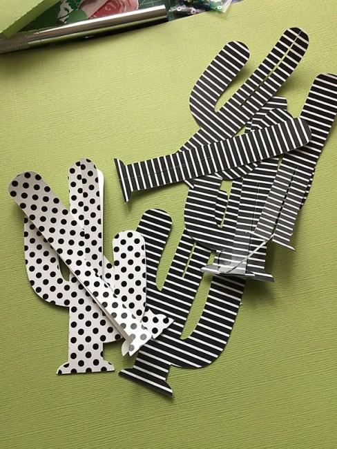 Deco Foil paint party 00 by Daniela Dobson