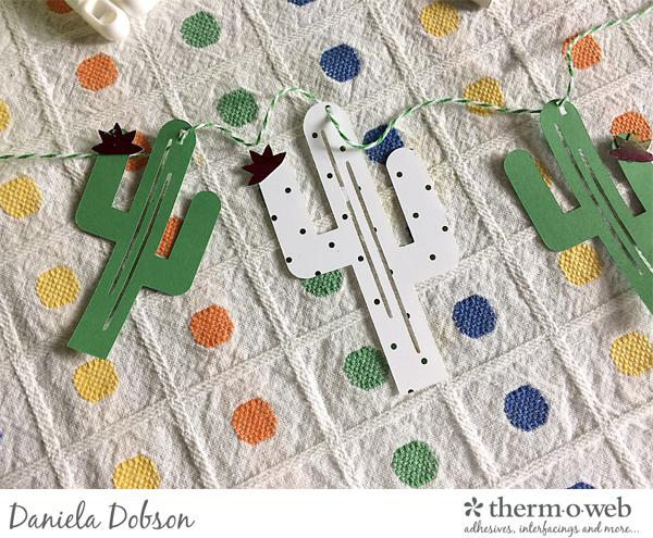 Deco Foil paint party 14 by Daniela Dobson