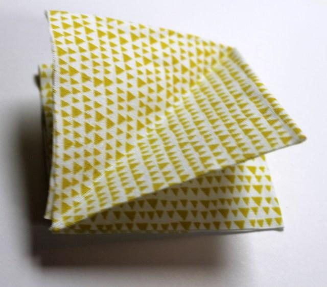 four folds