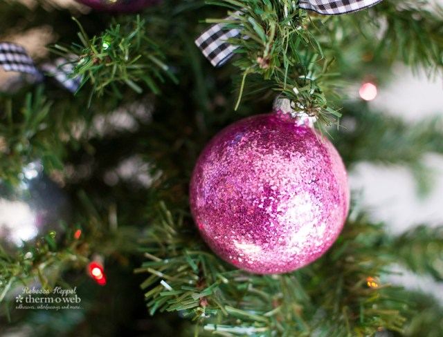 rk therm o web glitter christmas ornaments (6 of 1)
