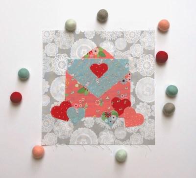 Heart Blog Heatnbond Valentine Sew Along