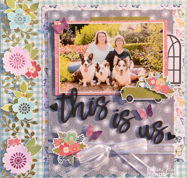 This Is Us StampnStencil Layout