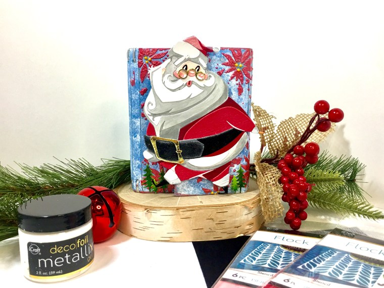 St. Nick Gift Box
