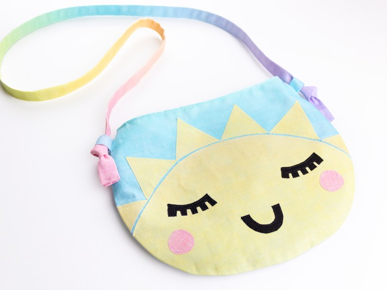 Sunshine Purse