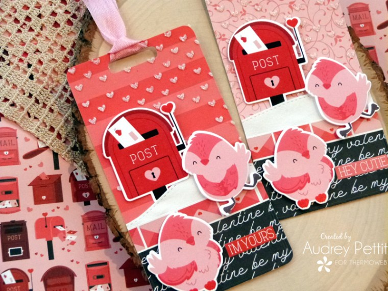 Love Notes Gift Tags
