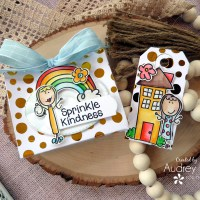 Sprinkle Kindness Gift Set with Laura Kelly and Therm O Web