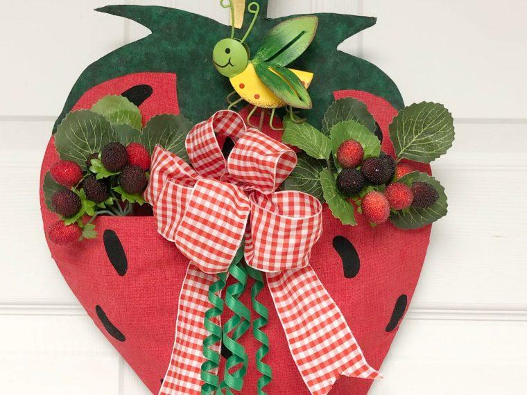 strawberry door pocket watermarked