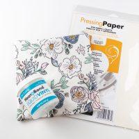 Make any Bag into a Wet Bag using the NEWHeatnBond Liquid Vinyl