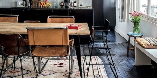 how to choose the best kitchen rugs