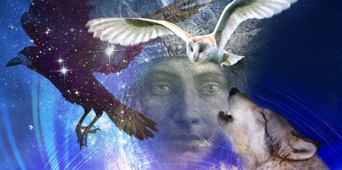A Peruvian Shaman Shares 6 Spirit Animal Allies for Guidance, Healing & Wisdom