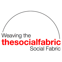Weaving the Social Fabric
