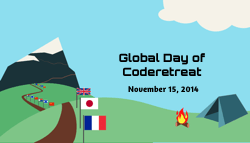 Global Day of Coderetreat