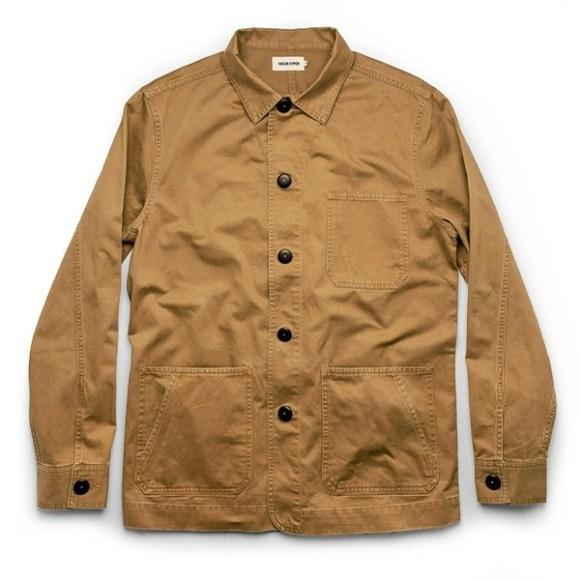 Formal Jacket Men Fall