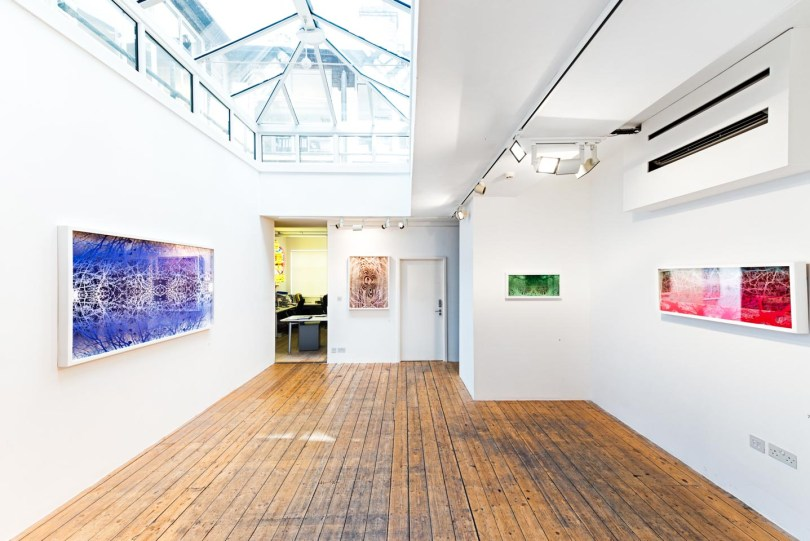 Art Gallery for rent in London