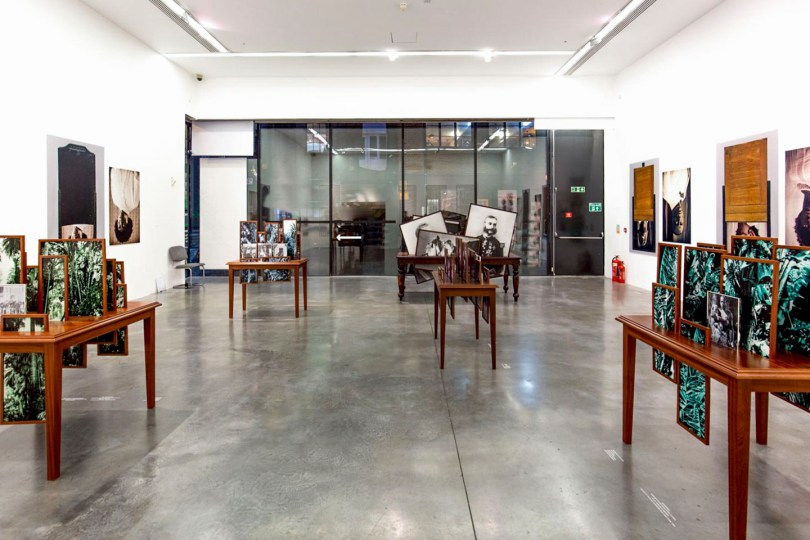 Art Gallery for rent in Shoreditch