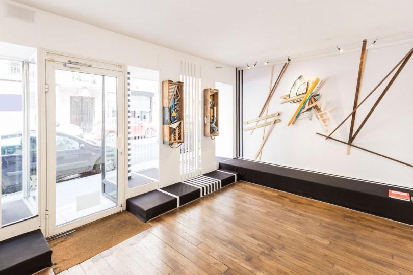 Art Gallery Le Marais