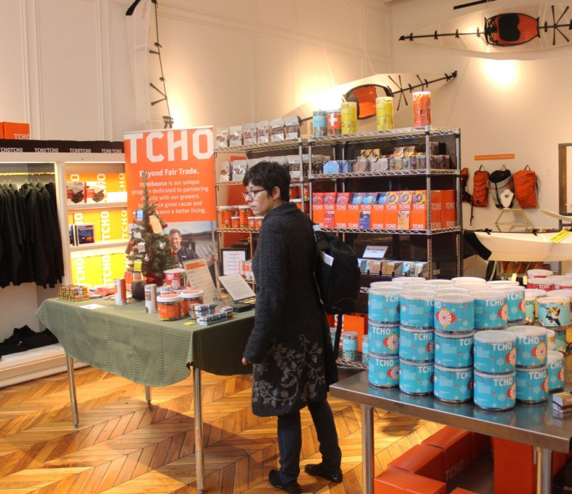 Pop-Up Stores Drive Growth 2