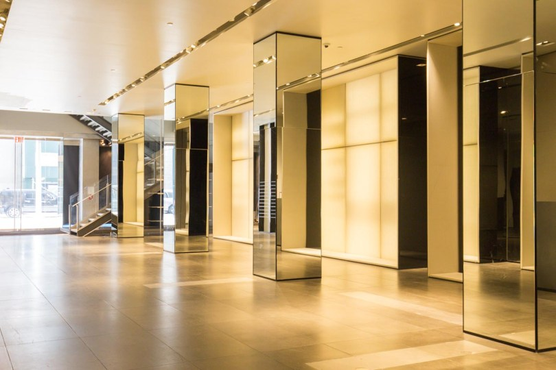 retail space in Upper East Side