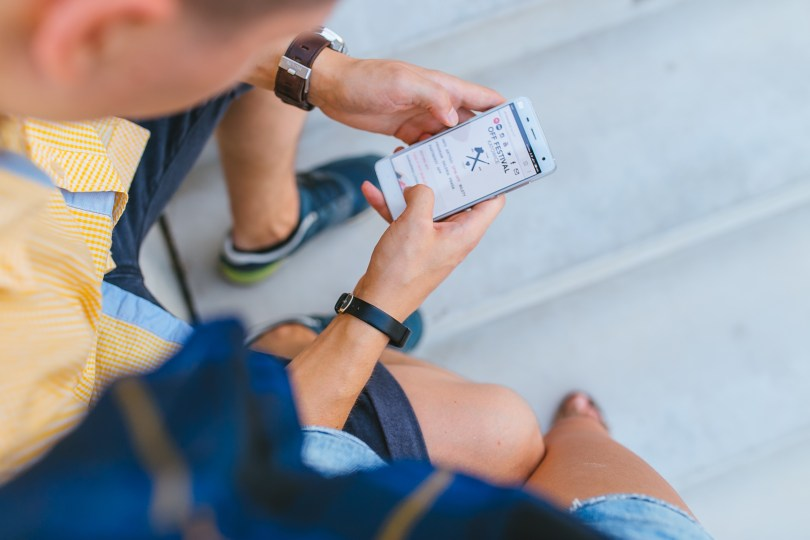optimize ecommerce for mobile