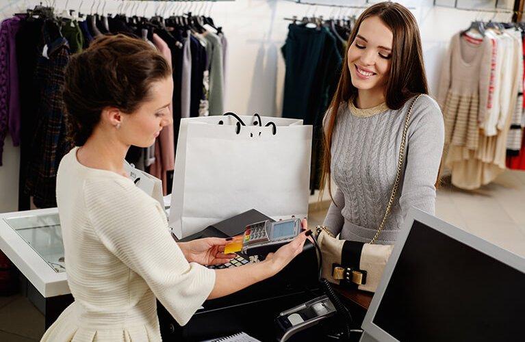 pop-up store loyal customer