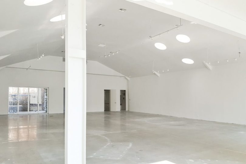 Check out his prime West Hollywood retail space.