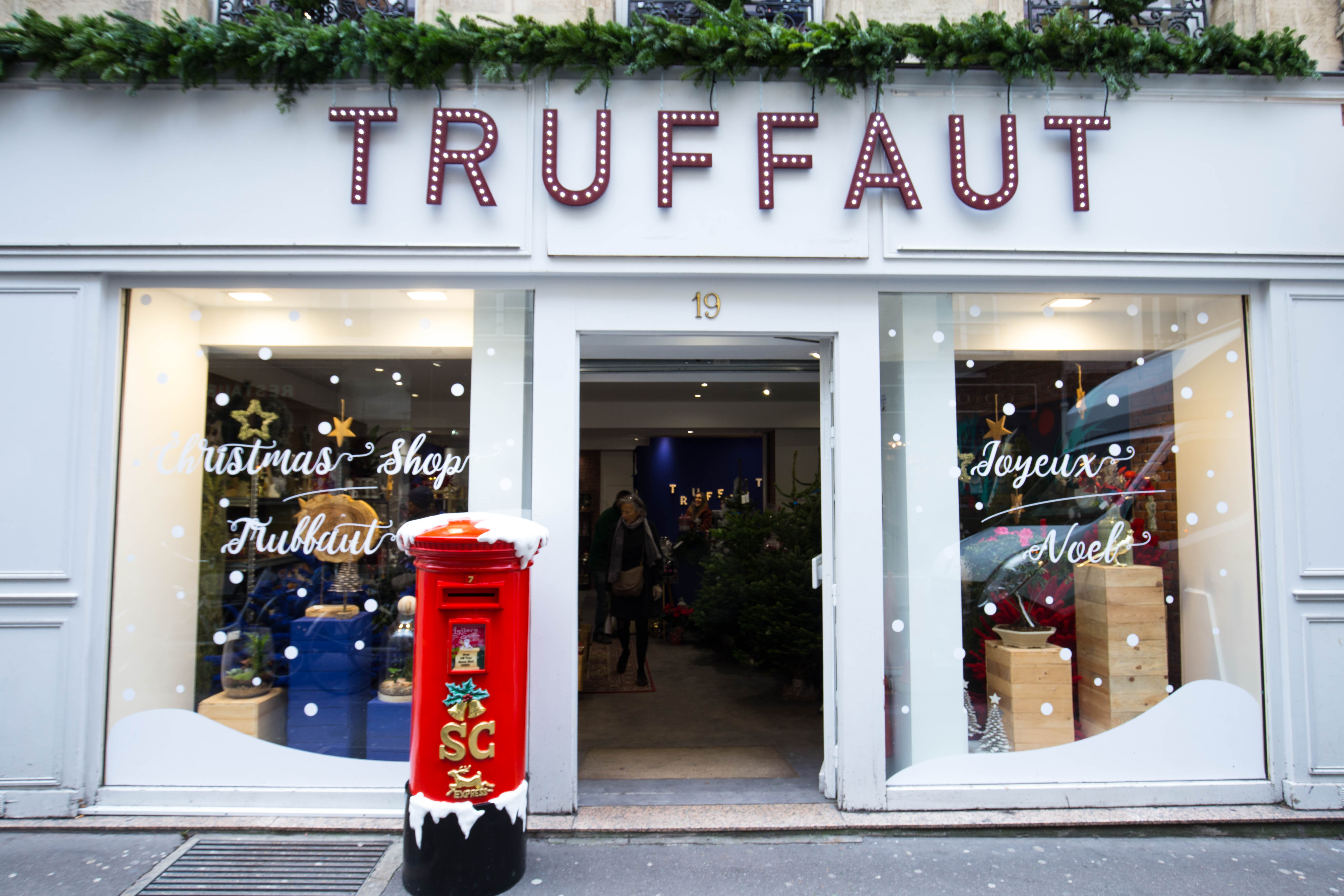 decoration noel 2018 truffaut IMG_0232   Storefront Blog decoration noel 2018 truffaut