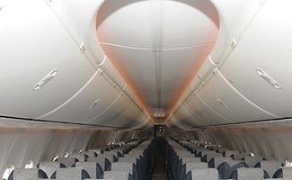 737-800 interior